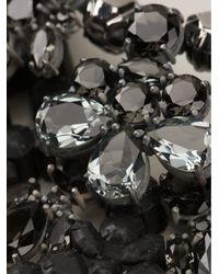 EK Thongprasert - Black Beverly Necklace - Lyst
