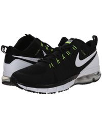 Nike - Black Air Max Tr180 for Men - Lyst