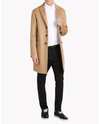DSquared² - Natural Coat - Lyst