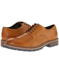 Clarks | Brown Dargo Walk for Men | Lyst