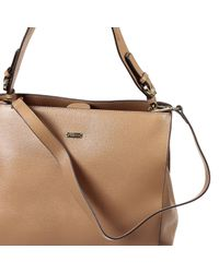 Pinko | Brown Handbag | Lyst