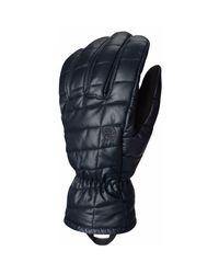 Mountain Hardwear - Black Thermostatic Glove for Men - Lyst