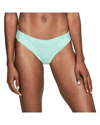 Under Armour Multicolor Pure Stretch Thong Underwear