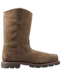 Bogs - Brown Ottawa Boot for Men - Lyst