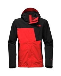 The North Face | Red Mountain Light Triclimate Hooded Jacket for Men | Lyst