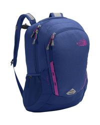 The North Face - Blue Vault 28l Backpack - Lyst