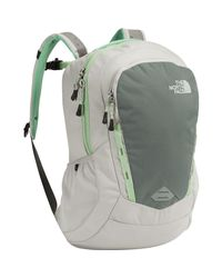 The North Face - Gray Vault 28l Backpack - Lyst