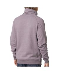 Prana - Purple Fordham Pullover Hoodie for Men - Lyst