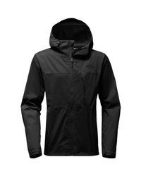 The North Face - Black Arrowood Triclimate Hooded 3-in-1 Jacket - Tall for Men - Lyst