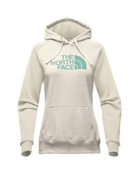 The North Face - Multicolor Half Dome Hoodie - Lyst
