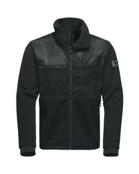 The North Face - Black International Collection Denali 2 Jacket for Men - Lyst