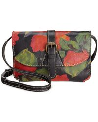 Patricia Nash | Multicolor Torri Crossbody | Lyst