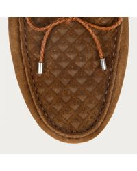 Bally | Brown Weilon for Men | Lyst