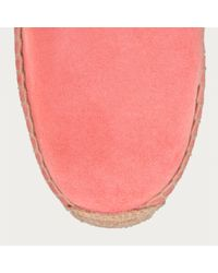 Bally - Pink Silke - Lyst