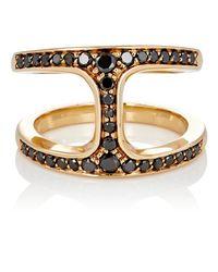 Hoorsenbuhs | Metallic Dame Phantom Ring | Lyst