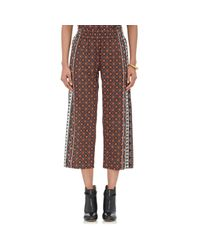 Warm - Brown Love Street Pants - Lyst