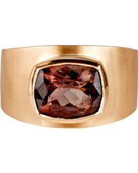 Irene Neuwirth - Multicolor Gemstone Ring - Lyst