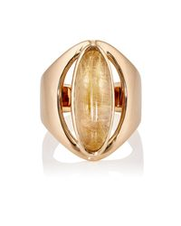 Pamela Love - Metallic Monte Ring - Lyst