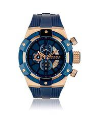 Brera Orologi - Blue Supersportivo Watch for Men - Lyst