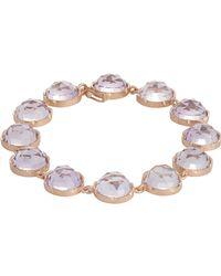 Irene Neuwirth - Multicolor Gemstone Bracelet - Lyst