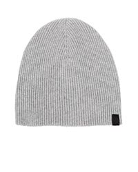 Rag & Bone | Gray Ace Reversible Cashmere Beanie for Men | Lyst