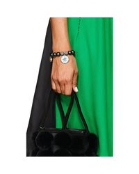 Carole Shashona Blue Lighten Up Bracelet