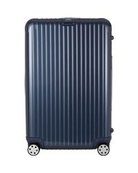 Rimowa | Blue Salsa Deluxe 29 Multiwheel® Trolley for Men | Lyst