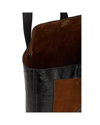Gucci - Brown Ophidia Medium Suede Tote for Men - Lyst