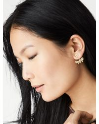 BaubleBar - Multicolor Cosmic Ear Jackets - Lyst