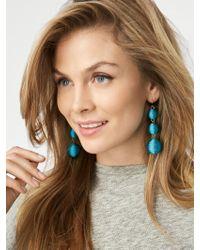 BaubleBar | Multicolor Shimmer Crispin Drops | Lyst