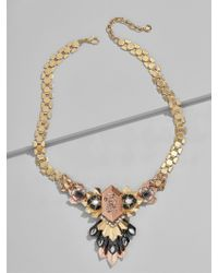 BaubleBar - Multicolor Empyrean Statement Necklace - Lyst