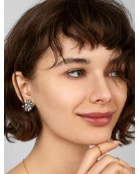 BaubleBar - Multicolor Sebella Stud Earrings - Lyst