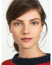 BaubleBar - Multicolor Patrice Hoop Earrings - Lyst
