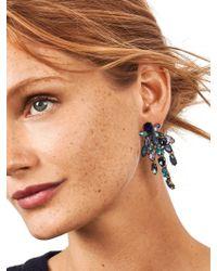BaubleBar - Multicolor Eventide Drop Earrings - Lyst