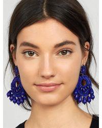 BaubleBar - Multicolor Onella Drop Earrings - Lyst
