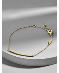 BaubleBar - Multicolor Asta Everyday Fine Bracelet - Lyst