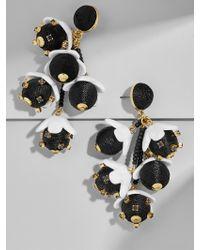 BaubleBar - Multicolor Clarabel Drop Earrings - Lyst