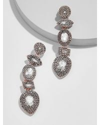 BaubleBar - Multicolor Dina Drop Earrings - Lyst