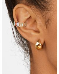 BaubleBar Multicolor Alidia Ear Cuff