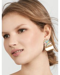 BaubleBar - Multicolor Mai Tai Stud Earrings - Lyst