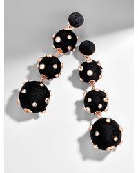 BaubleBar - Multicolor Martini Ball Drop Earrings - Lyst