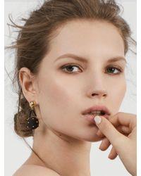 BaubleBar - Multicolor Amaris Drop Earrings - Lyst