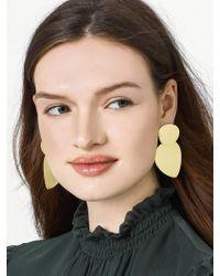 BaubleBar - Multicolor Barcelona Drop Earrings - Lyst
