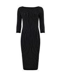 Baukjen - Black Kingsbury Shift Dress - Lyst