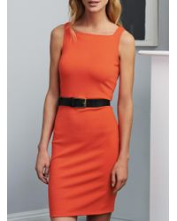 Baukjen - Orange Lexden Summer Dress - Lyst