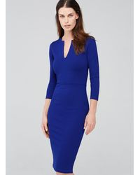 Baukjen | Blue Kingsbridge Shift Dress | Lyst