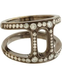 Hoorsenbuhs | Brown Women's Dame Phantom Ii Ring | Lyst