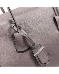 Tod's - Brown Handbag - Lyst