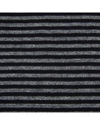Paul Smith - Men's Black Tonal-stripe T-shirt for Men - Lyst