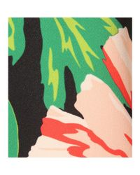 Stella McCartney - Multicolor Printed Top - Lyst